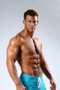 Bodybuilders and clenbuterol