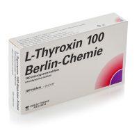 Buy T3 l thyroxine