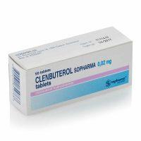 Buy clenbuterol pills online